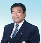 パイロット留学担当 久保田 薫先生の写真