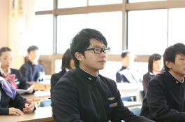 英語コースの写真