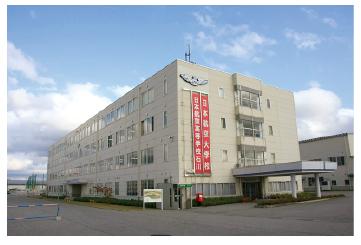 日本航空学園の歩み 校舎の写真
