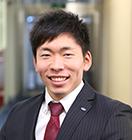 総合コース担当 池田 周平先生の写真
