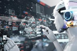情報コース  ITエンジニアリング専攻の写真