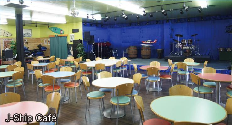 J-Ship Cafe