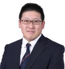 プレミアム特進コース担当 小川優人先生の写真