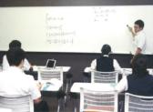 雄飛塾ライブ授業の写真