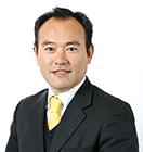 スポーツコース担当 仲田 和正先生の写真