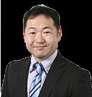 文理コース担当 中田 直人先生の写真