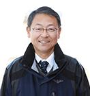 パイロットステージ担当 伊藤 洋先生の写真