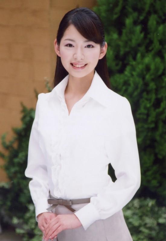 花本 愛美 全日本空輸株式会社 ANA