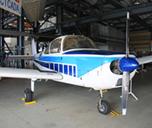 FA-200 エアロスバル