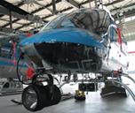 206B Jet Ranger Ⅱ BELL