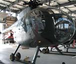 OH-6D 川崎重工/HUGHES