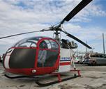 SA-315B Alouette EUROCOPTER